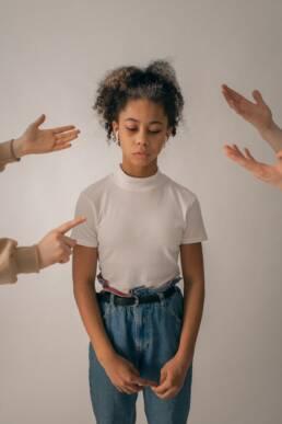 preparing child custody as divorce lawyers